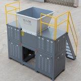 供應木材  托盤  藍桶  等回收用 新貝XB-F1200型四軸撕碎機