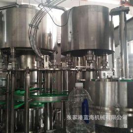 供应桶装水灌装机 900桶饮用水生产线 桶装纯净水设备 灌装平安国际娱乐平台