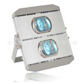 厂家直销led隧道灯方形外壳 led投光灯铝外壳 集成摸组隧道灯套件