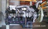 080V01304-0071 濟南曼發動機總成 重汽曼MC07發動機正時齒輪室原
