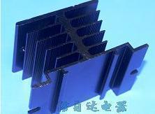 20A固态继电器散热器