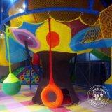 淘氣堡廠家直銷 彩虹樹繩網立體迷宮 室內拓展探險樂園 兒童樂園