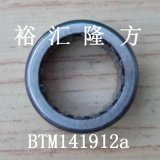 BTM141912 滚针轴承 BTM141912A 汽车轴承 13.5*19*12mm