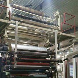 PVC木塑地板生产线设备