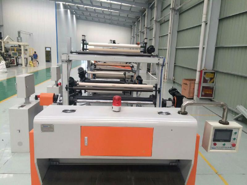 厂家生产 PET片材加工设备 PET拉片机器 欢迎定制