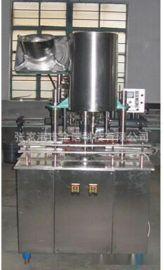 供应FXZ-1全自动旋盖机/封口机/压盖机