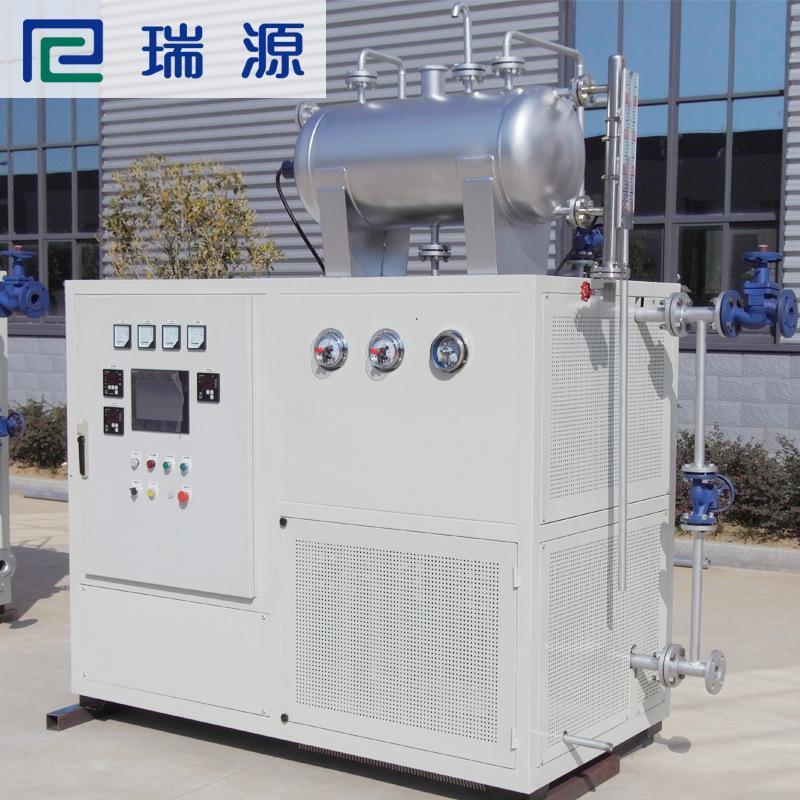 电加热导热油加热器   电加热导热油炉