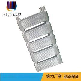 ZL52BR-80D熔焊换热器 食品级不锈钢换热器