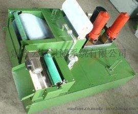 RF系列纸带过滤机与分离设备组合使用