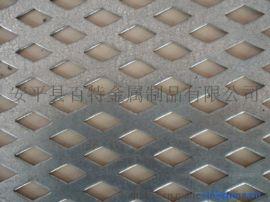 百特金属板网-镀锌冲孔板网-安平冲孔网厂家