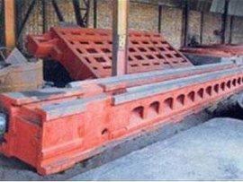 大型铸件多功能机床铸件高品质量具铸件铸铁平台铸铁平板铸铁工作台