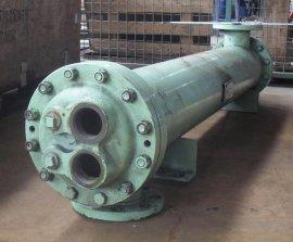 寿力空压机(螺杆机)冷却器/换热器