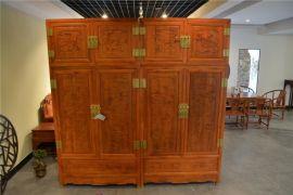顶箱柜 实木顶箱柜 仿古顶箱柜 红木顶箱柜
