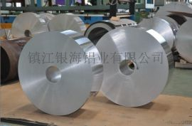 空调表冷器用8011H22光铝箔工厂