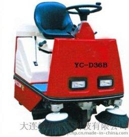凯尔乐驾驶式扫地机 扫地机品牌