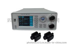 供应重庆高速光功率计(台式波长每5pm可调)