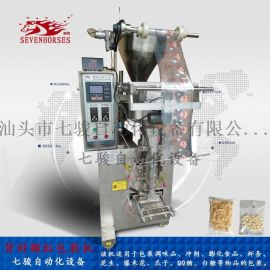 葡萄糖粉末自动包装机 自动颗粒包装机 粉末自动包装机 自动包装