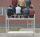 南寧鐵架牀多少錢一套