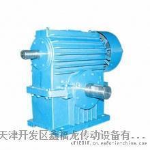 蜗轮蜗杆减速机 > CW蜗轮蜗杆减速机 > CWO.U.S280圆柱蜗杆减速机
