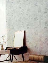陕西西安室内装修装饰装潢墙纸壁纸