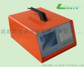不分光红外吸收法原理 LB-5Q型五组分汽车尾气分析仪