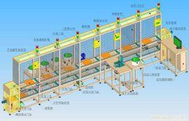 鼎力自动化设计大型生产线的优良供应商