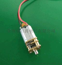 电子锁电机12JS-N20