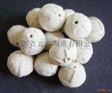 開孔鳳梨瓷球