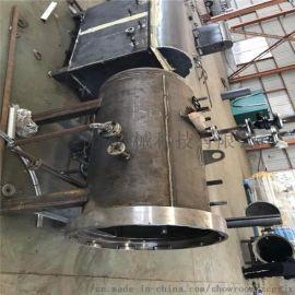 304不锈钢病死猪湿化机厂家