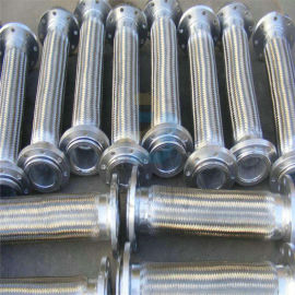 阳泉不锈钢软管 耐温金属软管 品质优良