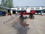 一小时喷60亩:打药的机器、棉花喷药机、高效均匀