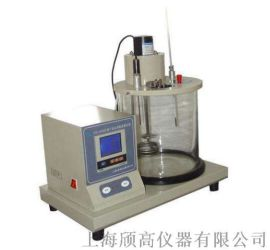 HSY-265B型石油产品运动粘度测定器热销中