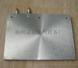 铸铝加热板 专业定做