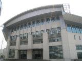 广州建筑装饰铝单板、铝单板外墙