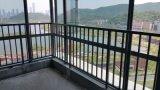 阳台护栏   锌钢阳台护栏  长沙锌钢阳台护栏