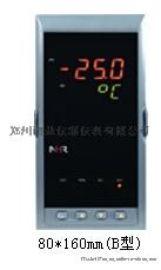 NHR-1100C,虹润温度控制仪
