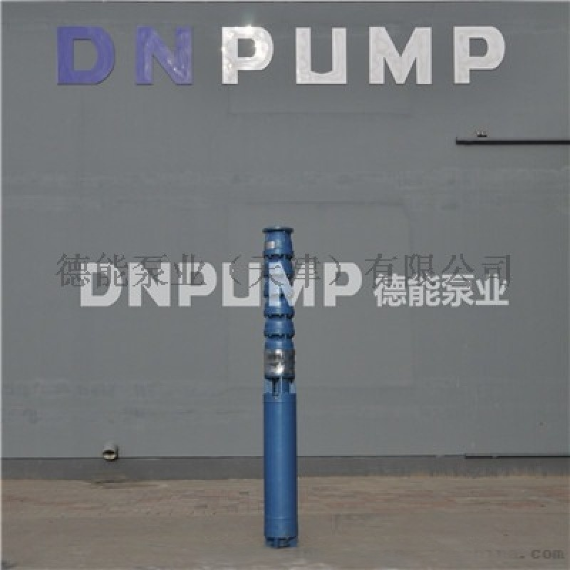 耐高溫100℃井泵天津德能泵業供應