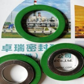 聚四氟乙烯缠绕式垫片
