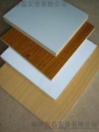 18厘高密度纤维板(暖白)