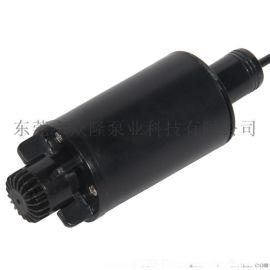 众隆泵业供应12V、24V直流微型潜水泵ZL38-28
