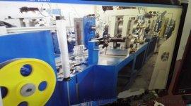 Q235异形扁线精密冷连轧机,特殊钢线精密连轧机,碳素钢六角棒精密冷连轧机,普碳钢矩形小方钢棒线材精密冷连轧机