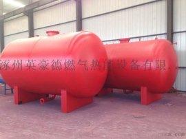供应英豪德SW1800/1.0卧式气压罐质量保证