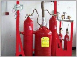 荣安外贮压式七氟丙烷灭火系统