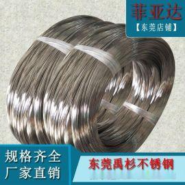 304不锈钢饰品线软态钢丝