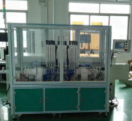 钻研ZY012-LHC2000通止规自动检测机