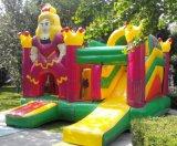 儿童主题充气城堡出租火爆互动游戏制作