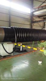新型HDPE缠绕结构壁B型管高品质