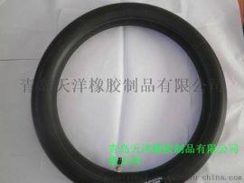 厂家直销高质量丁基胶内胎130/90-15
