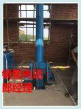 液壓式啓閉機常見故障與維護