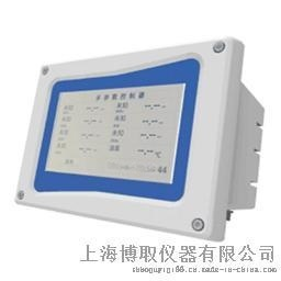 上海博取 水质分析仪器 多参数控制器